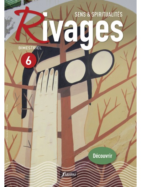 Rivages n° 6