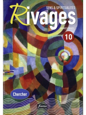 Rivages n° 10