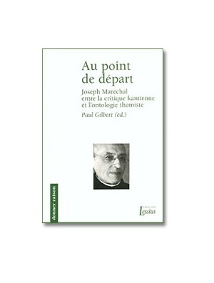 Au point de départ