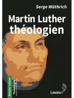 Martin Luther théologien