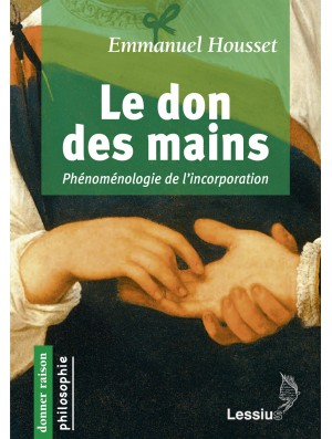Le don des mains