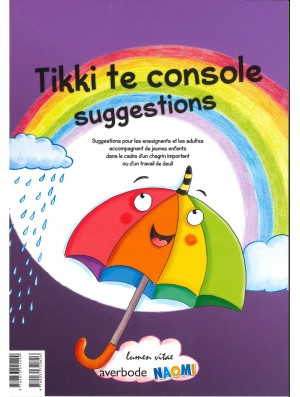 Tikki te console. Suggestions