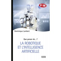 La robotique et l'intelligence artificielle
