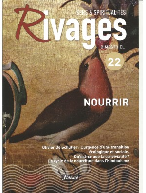 Rivages n° 22