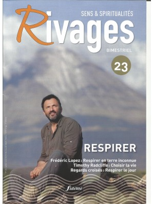 Rivages n° 23