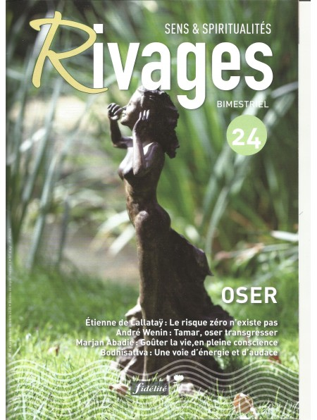 Rivages n° 24