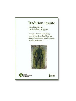 Tradition jésuite