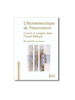 L'Herméneutique de l'innovation