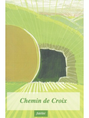 Chemin de croix junior