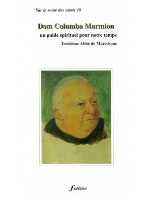 Dom Columba Marmion