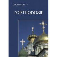 Orthodoxie (L')